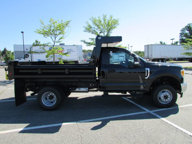 2017 F-350 Regular Cab DRW 4x4, Duraclass Dump Body #17782 - photo 5