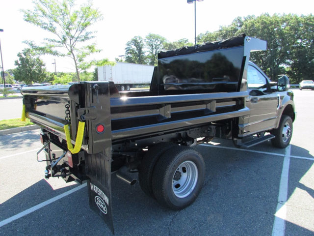 2017 F-350 Regular Cab DRW 4x4, Duraclass Dump Body #17782 - photo 6