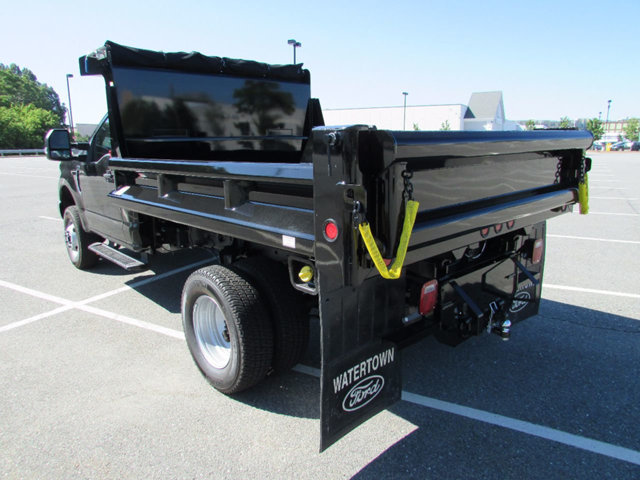 2017 F-350 Regular Cab DRW 4x4, Duraclass Dump Body #17782 - photo 2