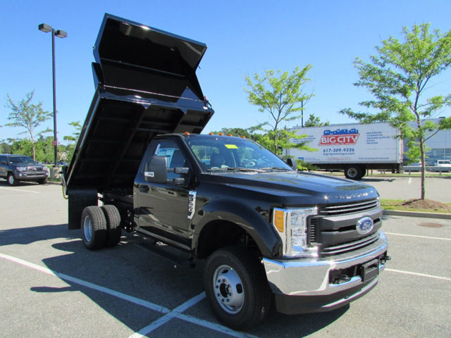 2017 F-350 Regular Cab DRW 4x4, Duraclass Dump Body #17782 - photo 31