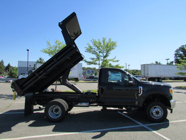2017 F-350 Regular Cab DRW 4x4, Duraclass Dump Body #17782 - photo 32