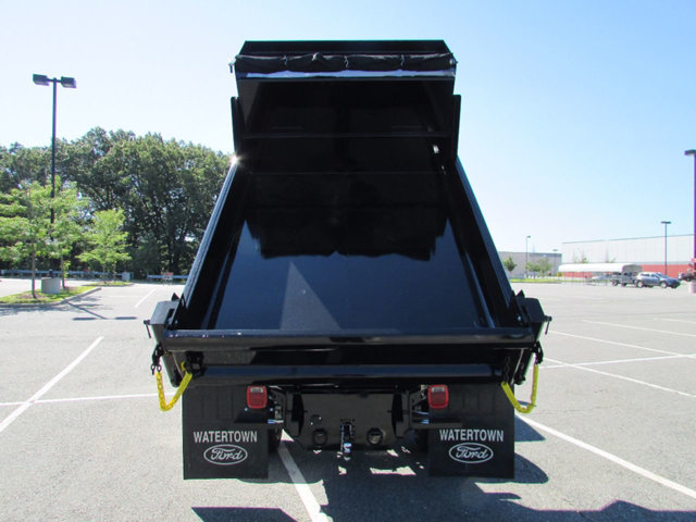 2017 F-350 Regular Cab DRW 4x4, Duraclass Dump Body #17782 - photo 34