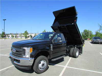2017 F-350 Regular Cab DRW 4x4, Duraclass Dump Body #17782 - photo 37