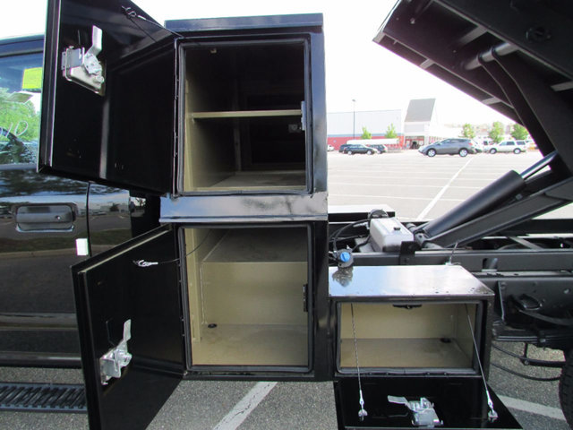 2017 F-550 Regular Cab DRW 4x4, Duraclass Dump Body #17797 - photo 20