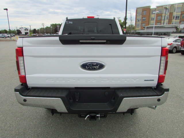 2017 F-350 Crew Cab 4x4 Pickup #17823 - photo 7