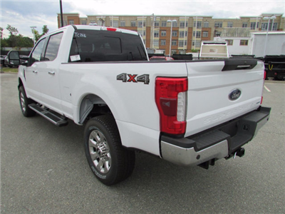 2017 F-350 Crew Cab 4x4 Pickup #17823 - photo 2