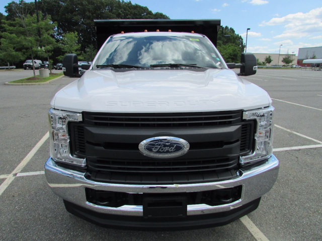2017 F-350 Regular Cab DRW 4x4, Rugby Eliminator LP Steel Dump Body #17871 - photo 3