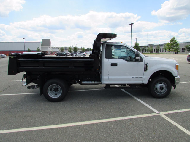 2017 F-350 Regular Cab DRW 4x4, Rugby Eliminator LP Steel Dump Body #17871 - photo 5