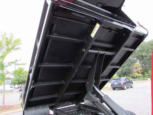 2017 F-550 Regular Cab DRW 4x4, Dump Body #17900 - photo 22
