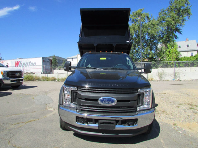 2017 F-550 Regular Cab DRW 4x4, Dump Body #17901 - photo 12