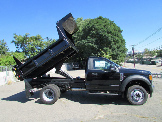 2017 F-550 Regular Cab DRW 4x4, Dump Body #17901 - photo 14