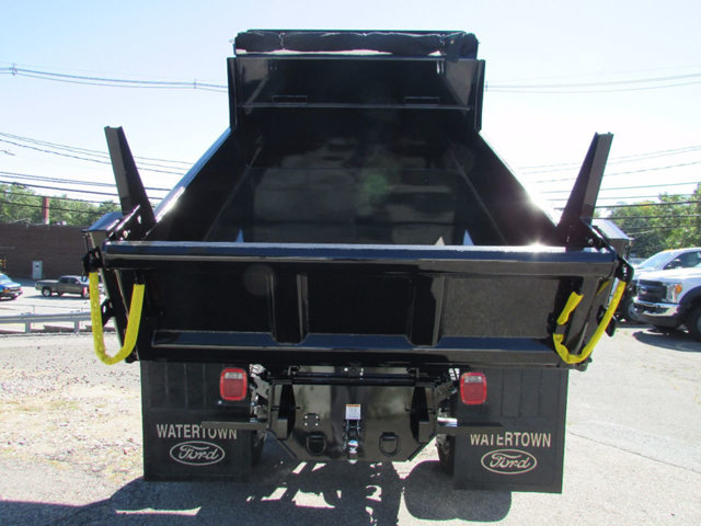 2017 F-550 Regular Cab DRW 4x4, Dump Body #17901 - photo 16