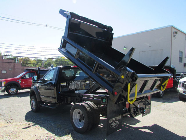 2017 F-550 Regular Cab DRW 4x4, Dump Body #17901 - photo 17