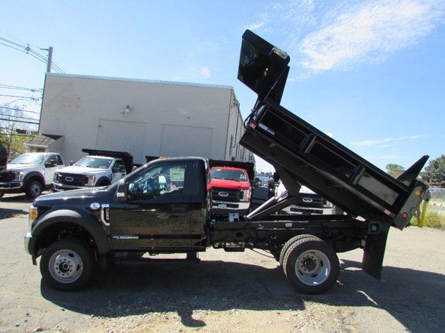 2017 F-550 Regular Cab DRW 4x4, Dump Body #17901 - photo 18