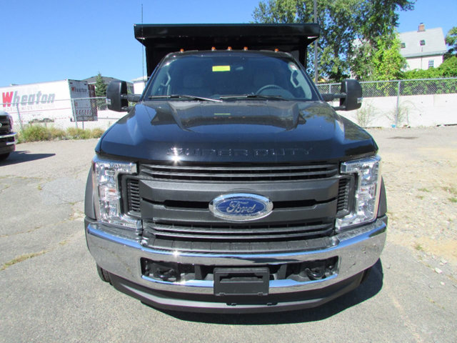 2017 F-550 Regular Cab DRW 4x4, Dump Body #17901 - photo 3