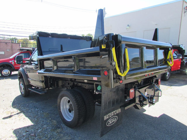 2017 F-550 Regular Cab DRW 4x4, Dump Body #17901 - photo 2