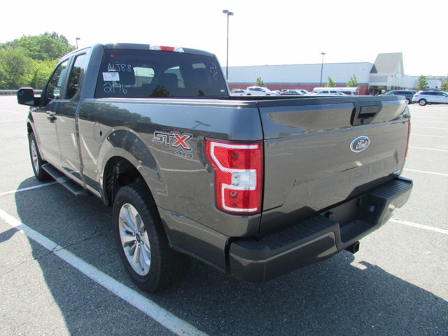 2018 F-150 Super Cab 4x4 Pickup #18005 - photo 2