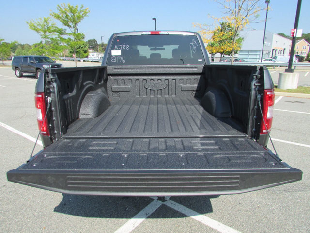 2018 F-150 Super Cab 4x4 Pickup #18005 - photo 12
