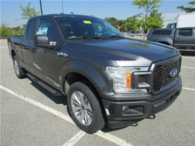 2018 F-150 Super Cab 4x4 Pickup #18005 - photo 4