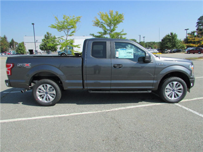 2018 F-150 Super Cab 4x4 Pickup #18005 - photo 5
