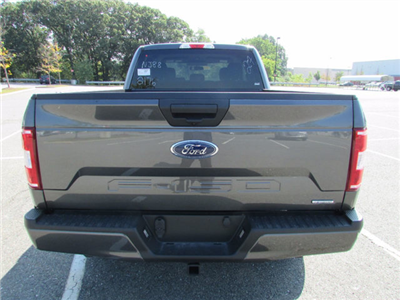 2018 F-150 Super Cab 4x4 Pickup #18005 - photo 7