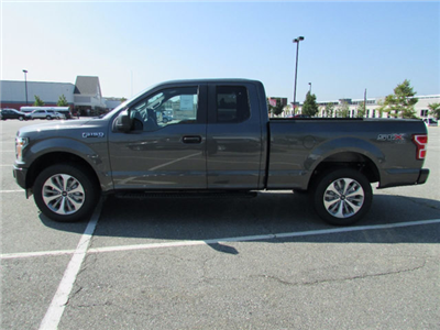 2018 F-150 Super Cab 4x4 Pickup #18005 - photo 8