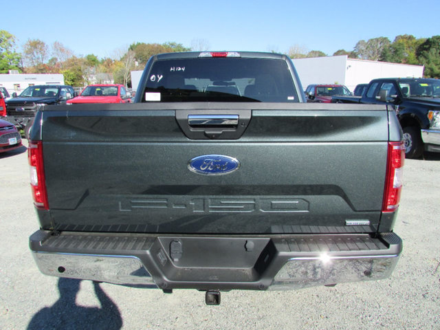 2018 F-150 Crew Cab 4x4 Pickup #18008 - photo 7