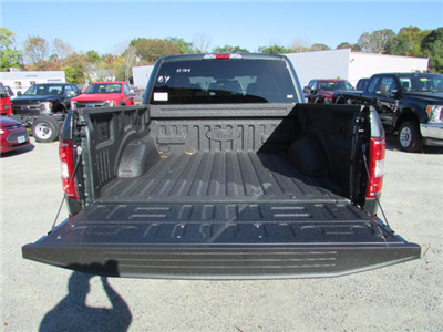 2018 F-150 Crew Cab 4x4 Pickup #18008 - photo 12
