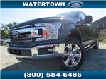 2018 F-150 Crew Cab 4x4 Pickup #18008 - photo 1