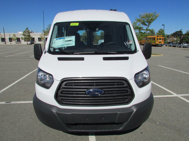 2018 Transit 250 Cargo Van #18021 - photo 3