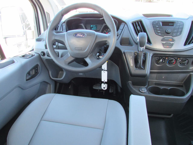2018 Transit 250 Cargo Van #18021 - photo 18