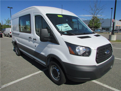 2018 Transit 250 Cargo Van #18021 - photo 4