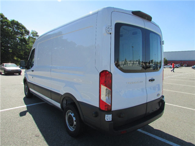 2018 Transit 250 Cargo Van #18021 - photo 8