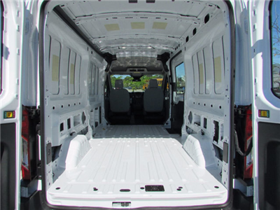 2018 Transit 250 Cargo Van #18021 - photo 2