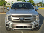 2018 F-150 Crew Cab 4x4 Pickup #18027 - photo 3