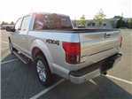 2018 F-150 Crew Cab 4x4 Pickup #18027 - photo 1
