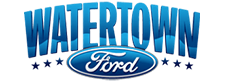 Watertown Ford logo