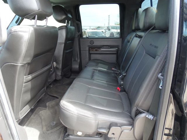 2015 F-250 Crew Cab 4x4, Pickup #1FEA80534 - photo 16