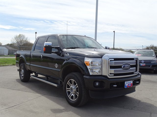 2015 F-250 Crew Cab 4x4, Pickup #1FEA80534 - photo 9