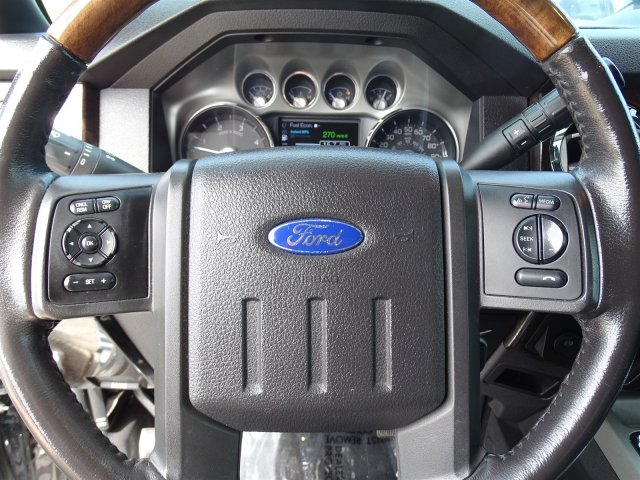 2015 F-250 Crew Cab 4x4, Pickup #1FEA80534 - photo 20