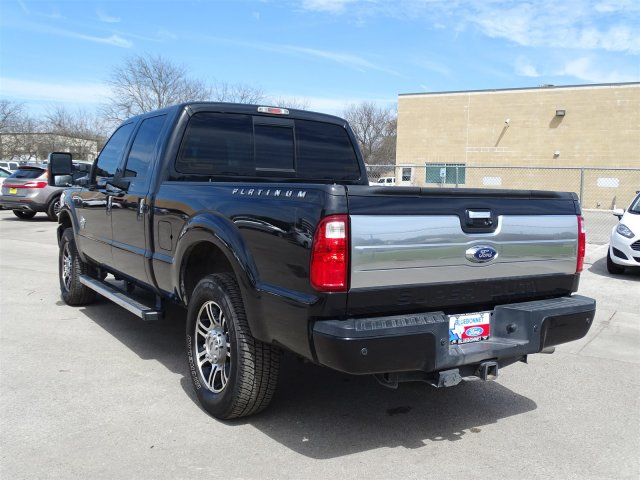 2015 F-250 Crew Cab 4x4, Pickup #1FEA80534 - photo 5