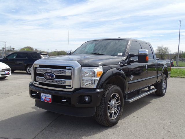 2015 F-250 Crew Cab 4x4, Pickup #1FEA80534 - photo 7