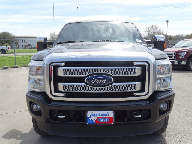 2015 F-250 Crew Cab 4x4, Pickup #1FEA80534 - photo 8