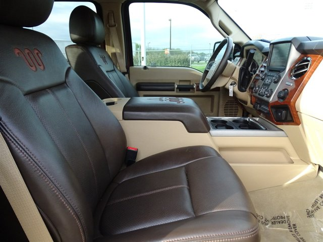 2015 F-350 Crew Cab 4x4, Pickup #2FEC44688 - photo 25