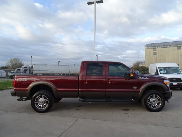 2015 F-350 Crew Cab 4x4, Pickup #2FEC44688 - photo 3