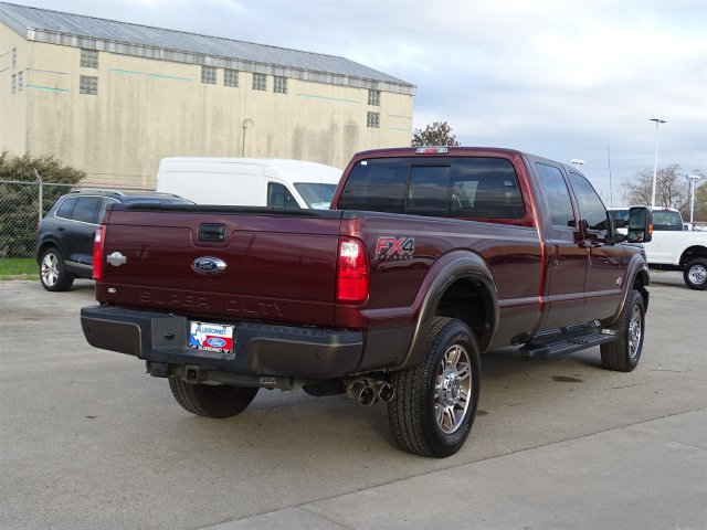 2015 F-350 Crew Cab 4x4, Pickup #2FEC44688 - photo 2