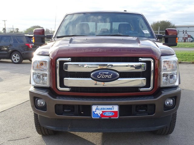 2015 F-350 Crew Cab 4x4, Pickup #2FEC44688 - photo 8