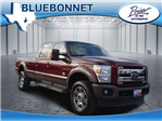 2015 F-350 Crew Cab 4x4, Pickup #2FEC44688 - photo 1
