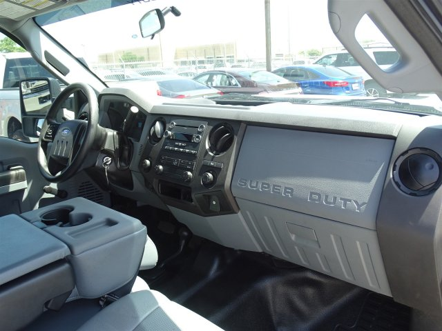 2016 F-250 Crew Cab 4x4,  Pickup #2GEA13078 - photo 22