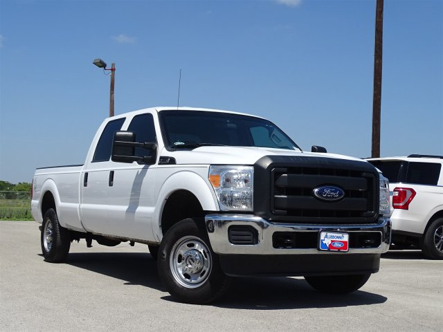 2016 F-250 Crew Cab 4x4,  Pickup #2GEA13078 - photo 8